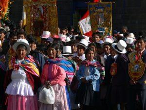 Alma Peruana